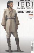 Star Wars Jedi Fallen Order Dark Temple (2019 Marvel) 2B
