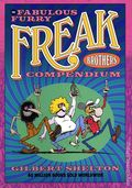 Fabulous Furry Freak Brothers Compendium TPB (2019 Knockabout) 1-1ST