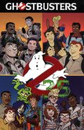 Ghostbusters TPB (2019 IDW) 35th Anniversary Collection 1-1ST