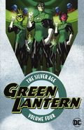 Green Lantern The Silver Age TPB (2016- DC) 4-1ST
