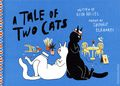 A Tale of Two Cats HC (2019 Fantagraphics) 1-1ST