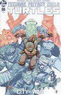 Teenage Mutant Ninja Turtles (2011 IDW) 98RI