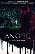 Angel TPB (2019 Boom Studios) 1-1ST