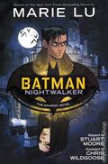 Batman Nightwalker GN (2019 DC) The Graphic Novel 1-1ST