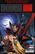 Tomb of Dracula TPB (2017- Marvel) The Complete Collection 3-1ST