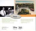Marc Davis in His Own Words: Imagineering the Disney Theme Parks HC (2019 Disney Editions) 1-1ST