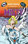 Adventures of Misty (1991 Forbidden Fruit) 9