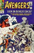 Avengers (1963 1st Series) 14