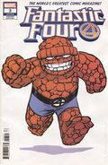 Fantastic Four (2018 6th Series) 3C