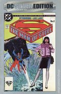 DC Silver Edition The Man of Steel (1993) 2