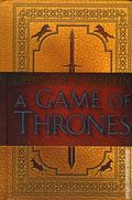 Game of Thrones HC (2016 A Bantam Novel) The Illustrated Edition 1-1ST