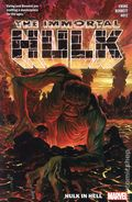 Immortal Hulk TPB (2018- Marvel) 3-REP
