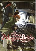 Ancient Magus' Bride GN (2015- A Seven Seas Digest) 7-1ST