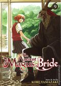 Ancient Magus' Bride GN (2015- A Seven Seas Digest) 9-1ST
