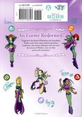 WITCH Part V: The Book of Elements GN (2019 Yen Press) Disney Comics 4-1ST