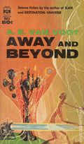 Away and Beyond PB (1959 Berkley Novel) 1-REP