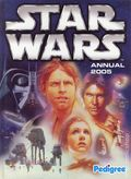 Star Wars Annual HC (1978-Present Marvel/Pedigree Books) 2005