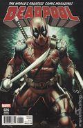 Deadpool (2015 4th Series) 26C