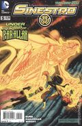 Sinestro (2014) 5