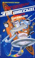 Star Wreck PB (1992-1994 Novel) 3-1ST