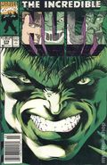 Incredible Hulk (1962-1999 1st Series) 379