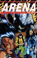 Arena Magazine (1992) 11U
