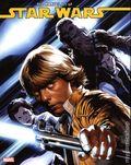 Marvel Art of Star Wars HC (2019 Marvel) 1-1ST
