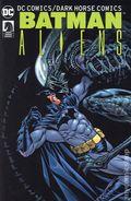 DC Comics/Dark Horse Comics: Aliens TPB (2016) 1-REP