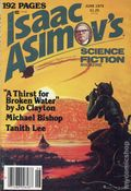 Asimov's Science Fiction (1977-2019 Dell Magazines) Vol. 3 #6