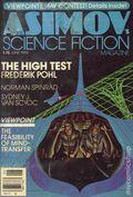 Asimov's Science Fiction (1977-2019 Dell Magazines) Vol. 7 #6