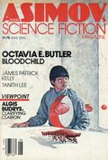 Asimov's Science Fiction (1977-2019 Dell Magazines) Vol. 8 #6