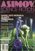 Asimov's Science Fiction (1977-2019 Dell Magazines) Vol. 8 #8