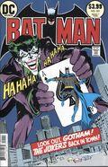 Batman Facsimile Edition (2019 DC) 251