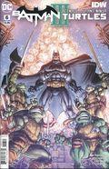 Batman Teenage Mutant Ninja Turtles III (2019 DC) 6A