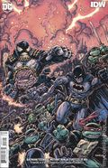 Batman Teenage Mutant Ninja Turtles III (2019 DC) 6B