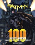 Batman 100 Greatest Moments HC (2019 Chartwell Books) Highlights from the History of the Dark Knight 1-1ST