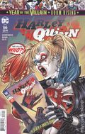 Harley Quinn Omnibus HC (2017 DC) By Amanda Conner and Jimmy Palmiotti 3-1ST