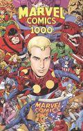 Marvel Comics (2019) 1000X