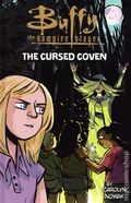 Buffy the Vampire Slayer The Cursed Coven HC (2019 Little Brown and Company) 1-1ST