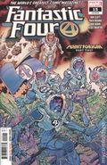 Fantastic Four (2018 6th Series) 15A