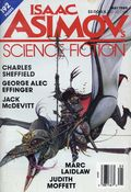 Asimov's Science Fiction (1977-2019 Dell Magazines) Vol. 13 #5