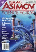Asimov's Science Fiction (1977-2019 Dell Magazines) Vol. 13 #10