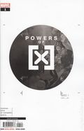 Powers of X (2019 Marvel) 1P