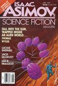 Asimov's Science Fiction (1977-2019 Dell Magazines) Vol. 15 #6