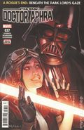 Star Wars Doctor Aphra (2016) 37A