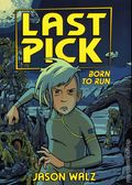 Last Pick GN (2018- First Second Books) 2-1ST