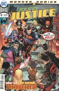 Young Justice (2018 3rd Series) 9A