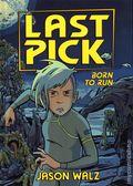 Last Pick HC (2018- First Second Books) 2-1ST