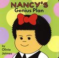 Nancy's Genius Plan HC (2019 Amp Kids) A Board Book 1-1ST
