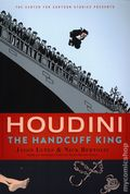 Houdini The Handcuff King GN (2019 Disney/Hyperion) 1-1ST